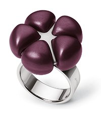 JRC005-5 Confore Purple Ring