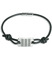 JBM020-XL Shake Up Grey Bracelet