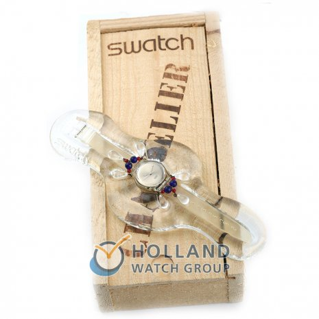 Swatch Chandelier orologio