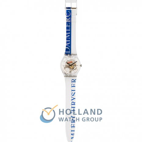 Swatch Daimler Chrysler orologio