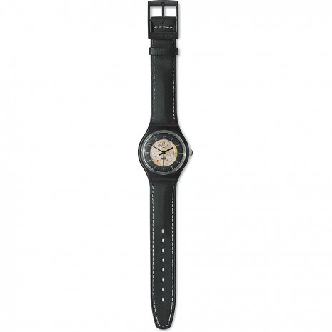 Swatch Imperial Night orologio