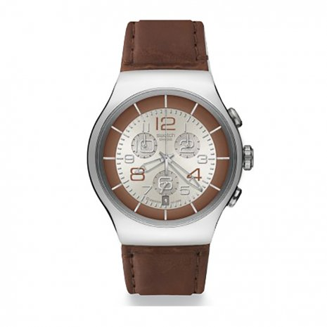 Swatch Massive Bronze orologio