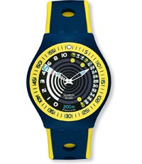 SUGN101 Reef Jumper 47mm