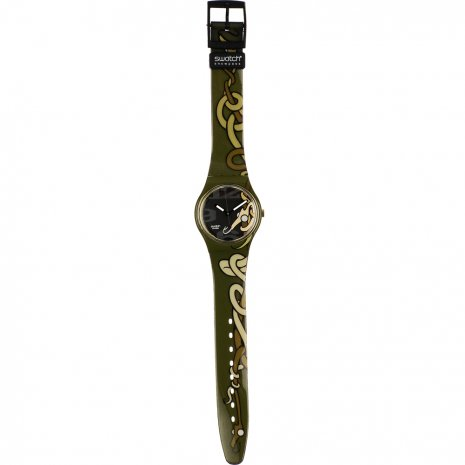 Swatch Serpent Soup orologio