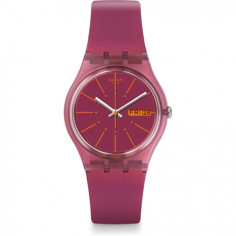 Swatch Sneaky Peaky orologio