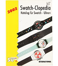 CLOP2 Swatch-clopedia 2001-2002