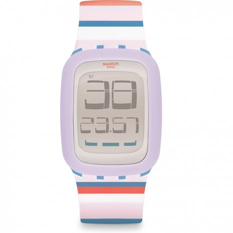 Swatch Tendina orologio