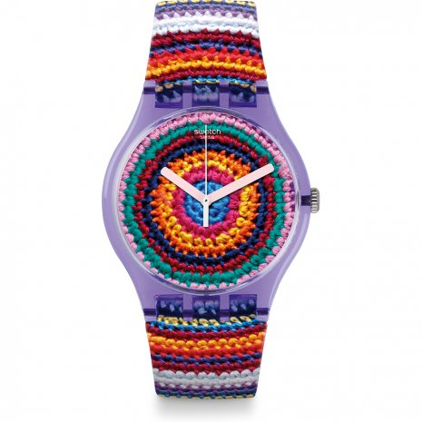 Swatch Uncinetto orologio