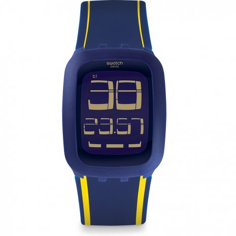 Swatch Wee Hours orologio