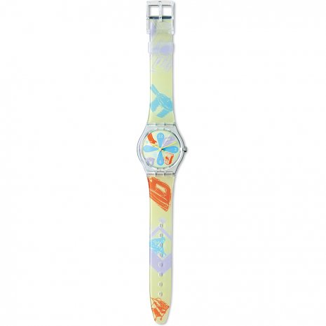 Swatch Windmeal orologio